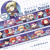 Fate Grand Order : Masking tape