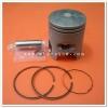 ลูกสูบชุด JOG (STD 40mm.) [ระบุขนาดเวลาสั่งซื้อค่ะ]