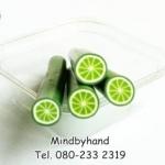 แท่งผลไม้ Polymer Clay Fruit ลาย 01