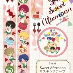 FREE! : Sweet Afternoon