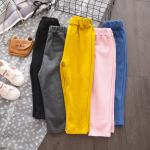 ye4214 กางเกงขายาว size 7-15 5 ตัวต่อแพ็ค