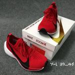 Nike ZoomX งานท็อปมิลเลอร์1:1 ไซส์ 39-45