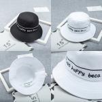 yu1049 หมวกเด็ก 5 ใบต่อแพ็ค คละสี
