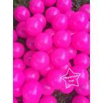 UT-5911 ลูกบอลพลาสติก สีชมพู 200 ลูก