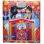 PBP-140 โรงละครลูกหมูสามตัว Plastic Theatre Plauset