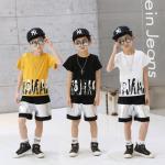 ra12 เสื้อ+กางเกง เด็กโต size 110-160 3 ตัวต่อแพ็ค**คละไซส์ได้ จำนวนให้ครบแพ็ค**
