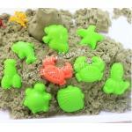 ของเล่นทราย ชุด กุ้งหอยปูปลา