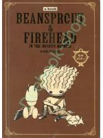 BEANSPROUT & FIREHEAD IN THE INFINITE MADNESS