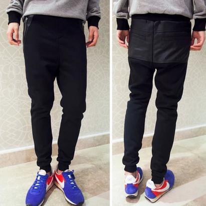 กางเกงผู้ชาย | กางเกงแฟชั่นผู้ชาย กางเกงขายาว แฟชั่นเกาหลี