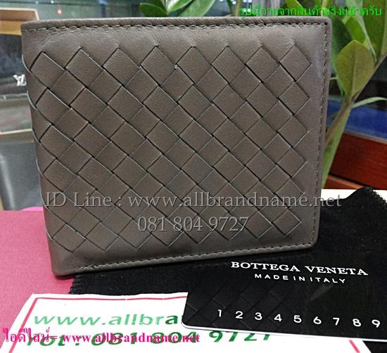 กระเป๋าสตางค์ผู้ชาย Bottega Veneta