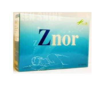 ซีนอร์ Znor ขนาด 28 แคปซูล