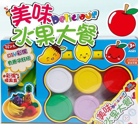 ชุดผลไม้