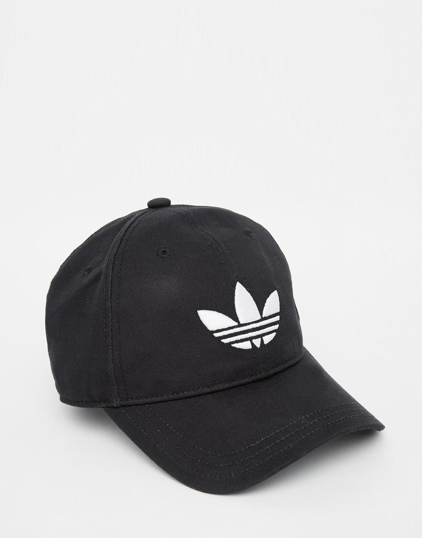 Preorder adidas Originals Trefoil Cap