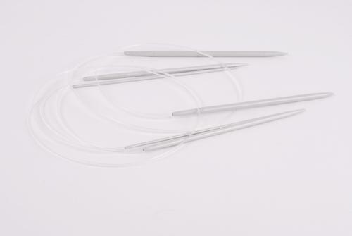 ไม้นิตติ้งวงกลม ขนาด 1.5, 4.5, 5.0 mm ความยาว 80 cm