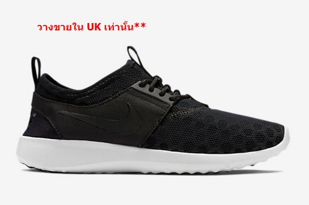 (พรีออเดอร์) NIKE JUVENATE Black/White/Black