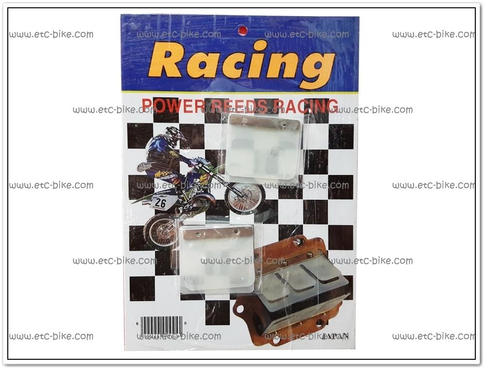 แผ่นหรีด RACING DASH, BEAT, LS125 (2 ชั้น)