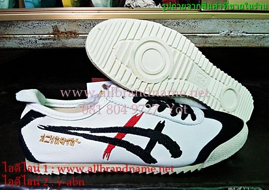 โอนิซึกะไทเกอร์ งานมิลเลอร์ Onitsuka Tiger Nippon made size 37-45