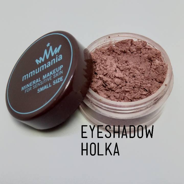 ขนาดเล็ก MMUMANIA Photogenic Eyeshadow อายแชโดว์สี Holka
