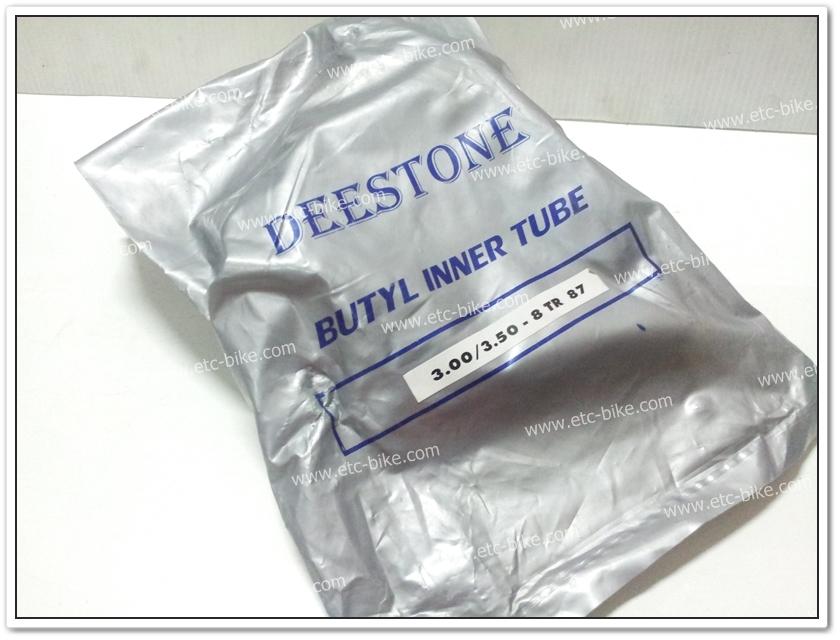 ยางใน Deestone 3.00/3.50-8