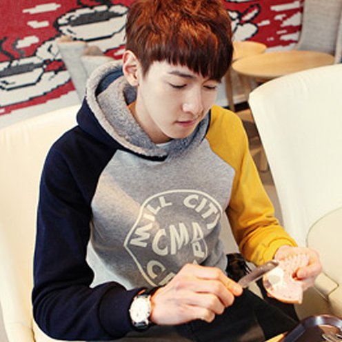 เสื้อผ้าผู้ชาย | เสื้อกันหนาว เสื้อแขนยาว แฟชั่นเกาหลี
