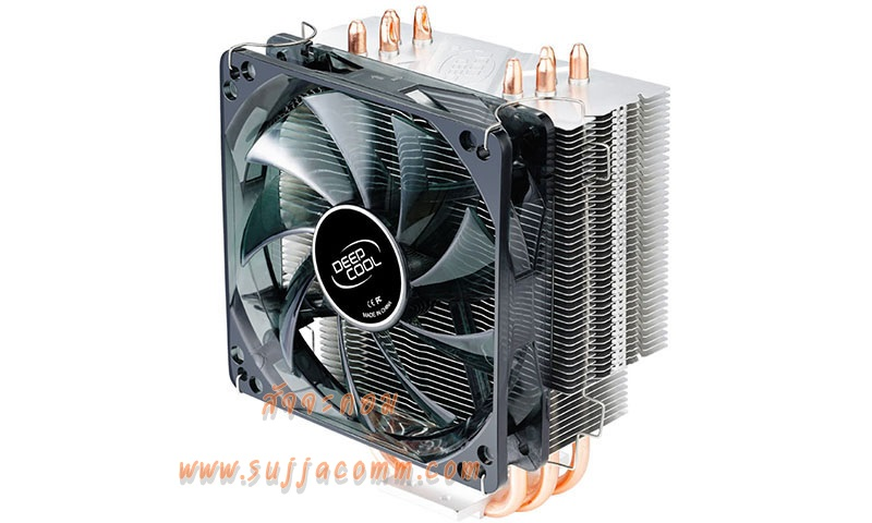 FAN CPU DEEPCOOL ( Gammaxx 400 )