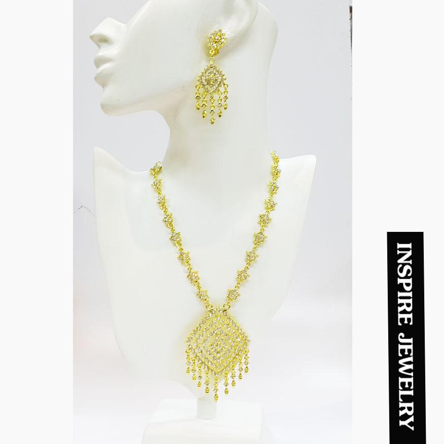 Inspire Jewelry ชุดเซ็ทสร้อยคอและต่างหู ลายตามที่โชว์ ลายโบราณ อนุรักษ์ไทย สวยงามมาก ปราณีต ใส่กับเสื้อผ้าไทย ชุดไทย ผ้าสไบ หรือใส่ประดับ ผ้าซิ่น ผ้าถุง ผ้าไหม ตามรอยละครบุพเพสันนิวาส หนึ่งด้าว แม่การะเกตุ แม่แมงเม่า