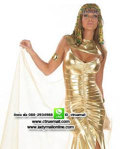 ชุดราชินีอียิปต์ ชุดแฟนซี ชุดคอสเพลย์ ชุดเจ้าหญิงอียิปต์ ชุดแฟนซีนานาชาติ ชุดเจ้าหญิง ชุดคอสเพลย์นานาชาติ
