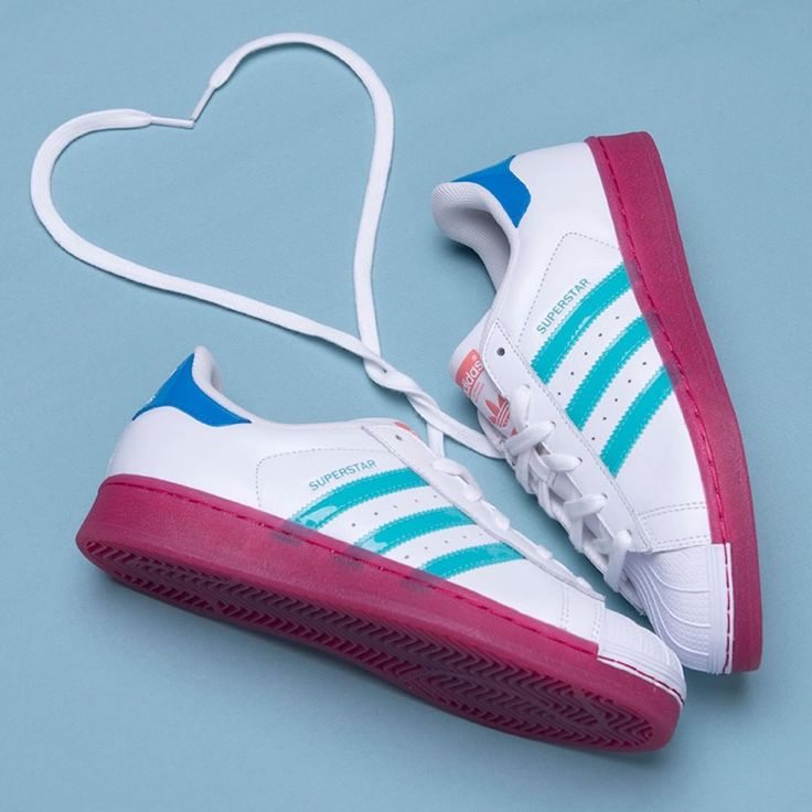 ( พรีออเดอร์ )adidas Superstar Hot Summer - Women Shoes