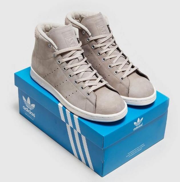 (PRE ORDER) Adidas Originals Stan Smith Mid - size? Exclusive