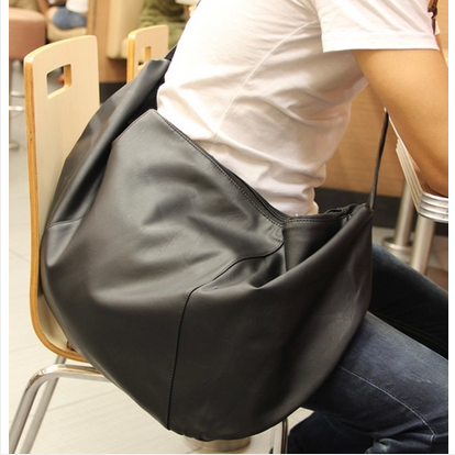 กระเป๋าผู้ชาย   กระเป๋าแฟชั่นชาย กระเป๋าสะพายข้าง แฟชั่นเกาหลี