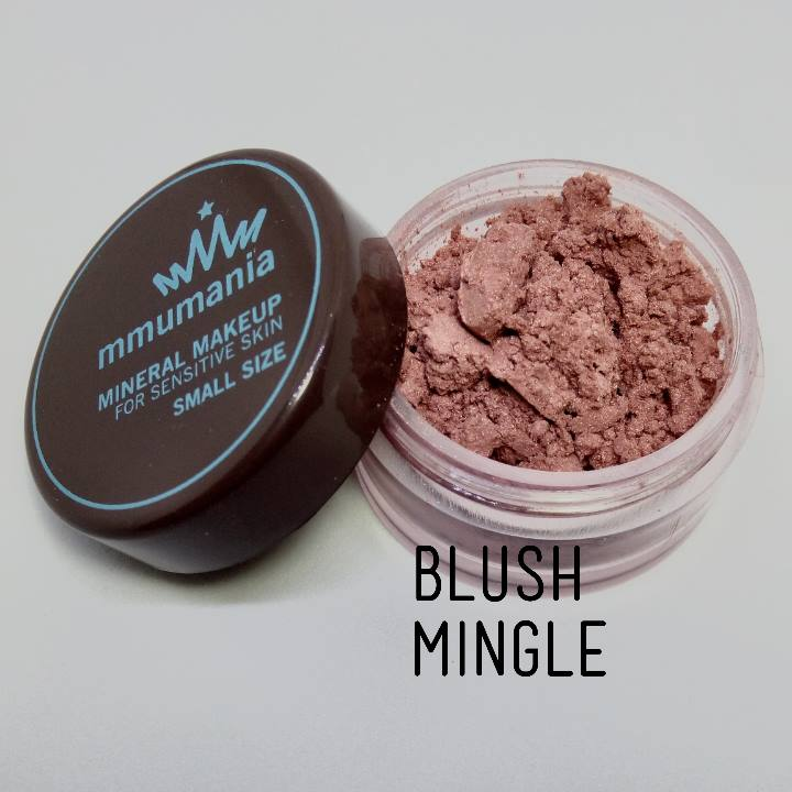 ขนาดใหญ่ MMUMANIA Limited Blush : MINGLE