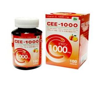 Vitamin C 1000 mg. ขนาด 100 เม็ด ของ T MAN ป้องกันการทำลายเซลล์จากอนุมูลอิสระ เสริมสร้างภูมิต้านทาน ลดอนุมูลอิสระ ทำให้ไม่เป็นหวัดง่าย หรือติดเชื้อง่าย