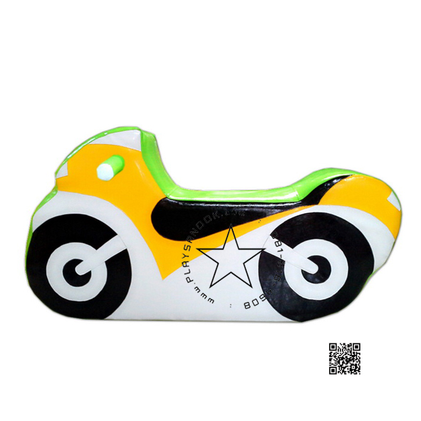 เบาะรถมอไซต์,เบาะนั่งนุ่มนิ่ม,เบาะนุ่มนิ่ม,ของเล่นเด็กนุ่มนิ่ม,รถนุ่มนิ่มหลากสี,นุ่มนิ่ม,เพลสนุก,ของเล่น,ของเล่นสนาม,playsanook