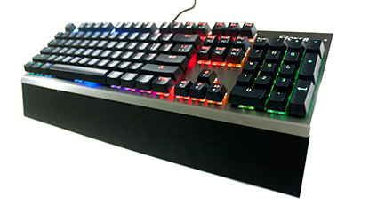 "USB Multi Keyboard ""OKER"" (K95) (Blue Switch Mechanical Gaming Keyboard)"
