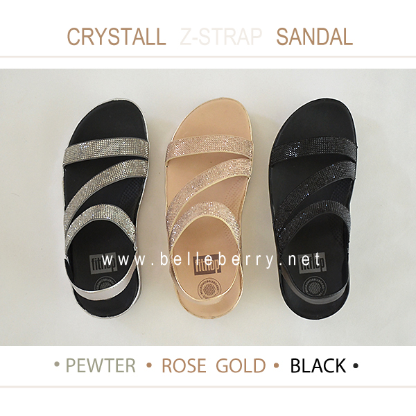 New FitFlop CRYSTALL