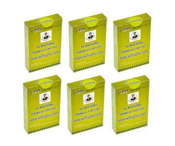 เกร็กคู GRAKCU CAPSULE 6 กล่อง