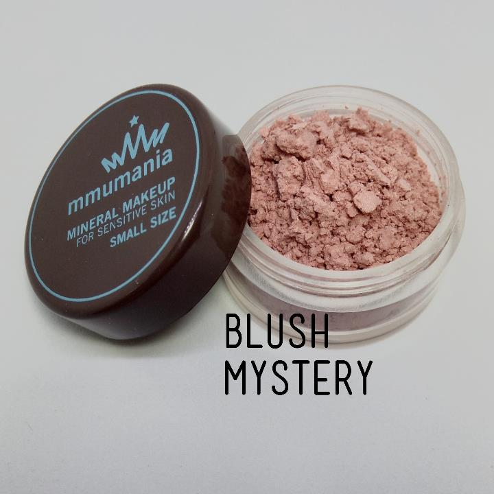 ขนาดกลาง MMUMANIA Limited Blush : MYSTERY