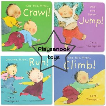 PBP-251 หนังสือ ชุด Little Move