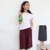 mu47 กางเกง เด็กโต size 150-170 3 ตัวต่อแพ็ค