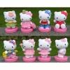 Hello Kitty 8 สไตล์