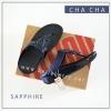 FitFlop CHA CHA : Sapphire : Size US 6 / EU 37