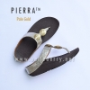 * NEW * FitFlop Pierra : Pale Gold : Size US 8 / EU 39