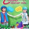 หนังสือ แฟชั่นคุณหนู Crochet Fashion Kids
