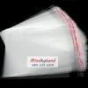 ถุงแก้วฝากาว (น้ำหนัก 50g.) (เลือกขนาดคลิ๊กที่เลือกแบบสินค้านะคะ)