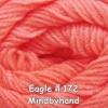 ไหมพรม Eagle กลุ่มใหญ่ สีพื้น รหัสสี 172