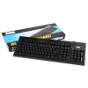 USB Keyboard SUH (DBW20-664) Black