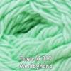 ไหมพรม Eagle กลุ่มใหญ่ สีพื้น รหัสสี 310