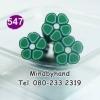 แท่ง Polymer Clay รูปดอกไม้ ลาย 547