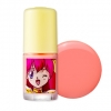 Etude House Wedding peach,Play four days 8ml