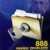 หนังสือ The Brain วิชาฟิสิกส์ 888 Review Problems พร้อมเฉลยและวิธีทำอย่างละเอียด